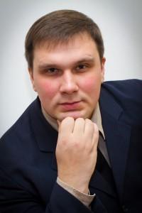 Макаренко Олексій Володимирович