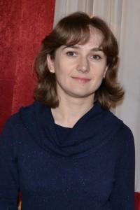 Оксана Дітчук