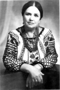Марія Галій-Моравська