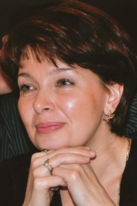 Руслана Котляревська