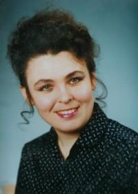 Галина Радченко