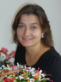 Мар'яна Самотос