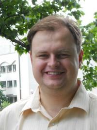 Степан Соланський
