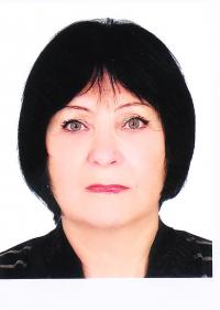 Галина Бернацька