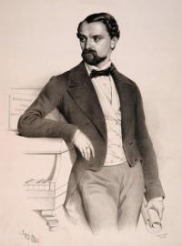 Франц Доплер