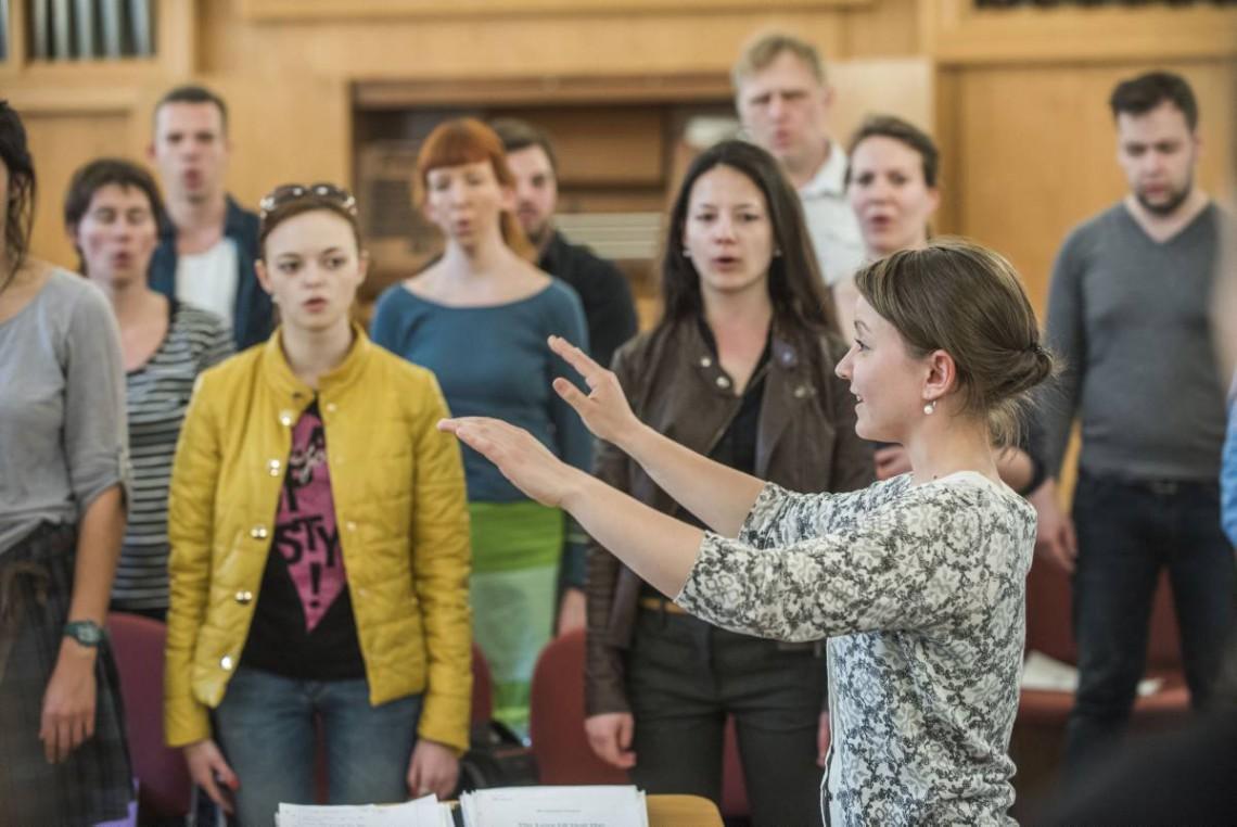 Hochschule für Musik FRANZ LISZT Weimar Foto: Maik Schuck / Weimar
